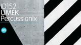 Umek - Percussionix (Mix 1)