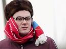 Дмитрий Васильев - Секретный миллионер. Сезон 3
