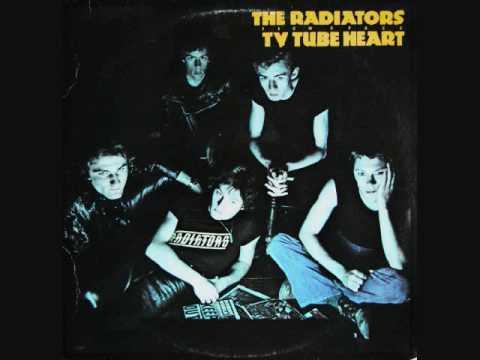 The Radiators (from Space): Enemies