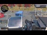 Little b hop glitch in Blackout! Black Ops 4