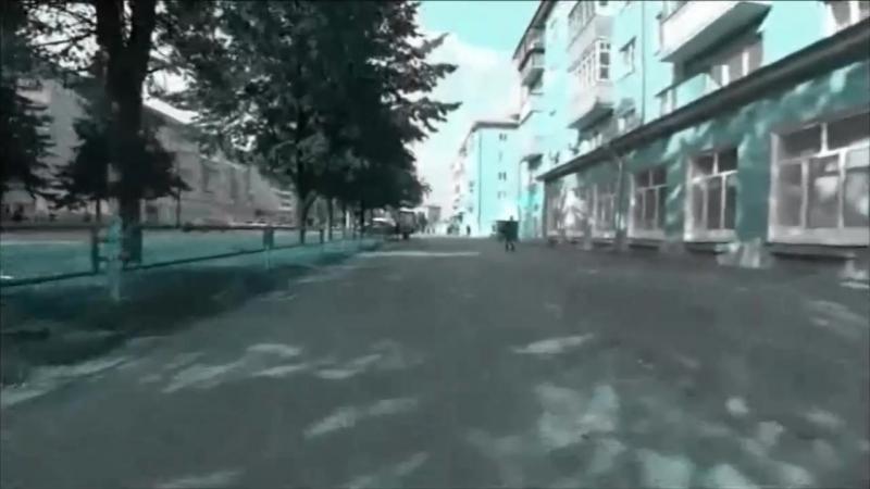 Каменск Уральский пр Победы психоделические цвета и звуки природы потому что шишки