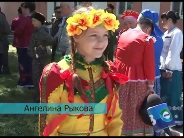 Центр культуры и искусства Спутник вновь объединил поклонников казачьей культуры и фольклора