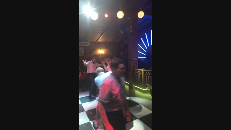Банкет холл | Доминион | Великий Новгород | — Live
