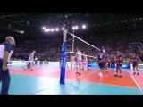 16.09.2018. 2210 - Волейбол. Чемпионат мира. Мужчины. 4 тур. Группа
