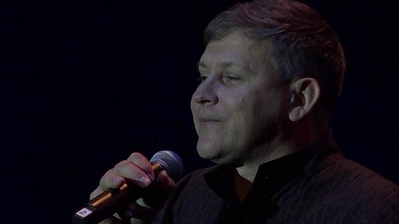 О моей земле_Юрий Белоусов_Хорошая песня-2018