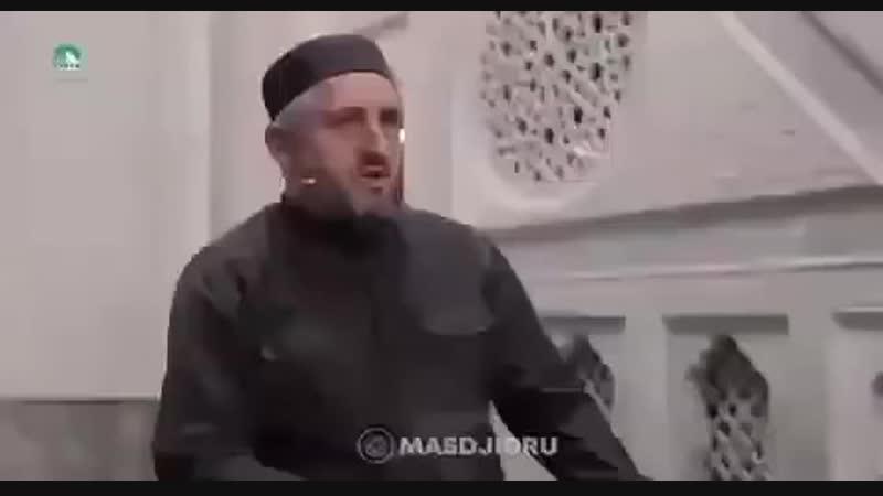 Аварец и Лезгин жизненная история настоящих братьев и мусульман..mp4