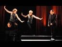 Trio Claquettes Fabien RUIZ - Tap Dance