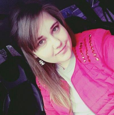 Олеся Синякова