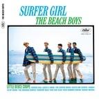 The Beach Boys альбом Surfer Girl
