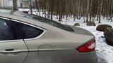 Ford Fusion 1.5 ecoboost USA краткий обзор Беларусь