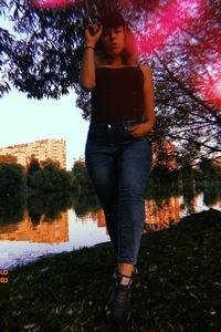 Ксения Лукашова