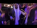 Saudies dancing Iraqi at wedding Khaleeji dance in Saudi Arabia
