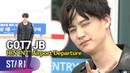 GOT7 JB, 20190605_ICN INT' Airport Departure (갓세븐 JB, 아가새들 심쿵하게 만드는 미소)