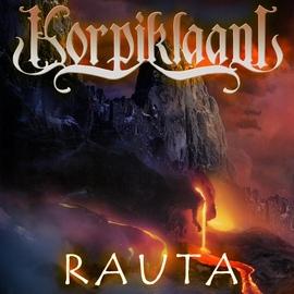 Korpiklaani альбом Rauta