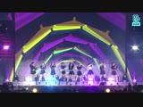 Momoland - Wonderful Love @ 2018 Asia Song Festival 181009