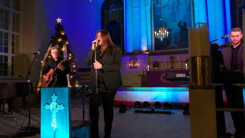 Antti Railio - Tulkoon joulu, Joulumaan Taikaa, 17.12.2018 Oulu