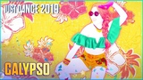 Just Dance 2019 Calypso by Luis Fonsi Ft. Stefflon Don Official Track Gameplay US