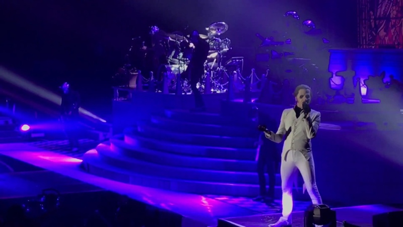 Ghost - The Forum - 11-16-18 - Witch Image