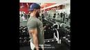 Julian Smith Biceps Forearms Workout 2017