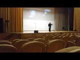 Ринат Камалиев на концерте памяти Высоцкого. Баллада о времени.