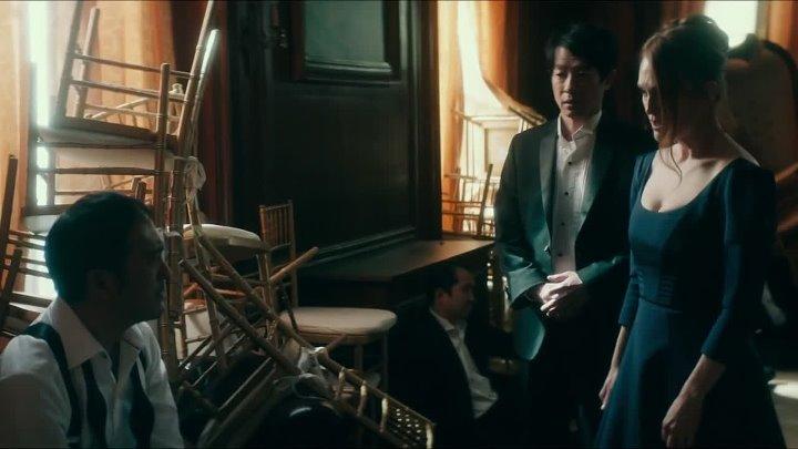 Бельканто (2018) - триллер, драма, мелодрама, музыка