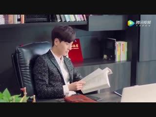 Лун Жи И, тебе конец - 2 сезон 14 серия озвучка