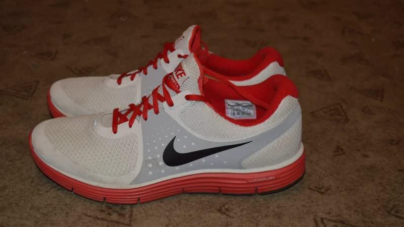 Женские кроссовки Nike Dualtone Racer SE Пороховые дымы