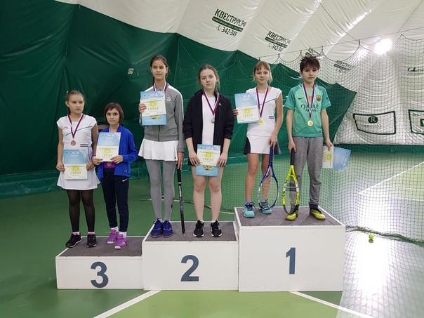 Перв-во ПТШ Д. Турсунова. 1 этап. 10.02.2018