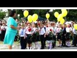 Измаил ОШ № 1 (2018) ( Видеосъёмка школьных выпускных Сергей Бузиян )