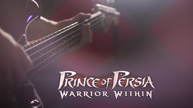 Prince of Persia: Warrior Within - Tower Encounter - Cover by Dryante