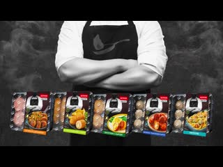 Petruha master - burger stopmotion - 12 sec
