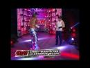 John Morrison MIZ Vs Jimmy Wang Yang Shannon Moore - WWE Tag Team Championships - 15 Minutes Of Fame Match - ECW 08.01.2008