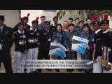 Визит в Индию воспитанников Пермского кадетского корпуса
