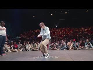 Hip-Hop dance - София Гагина