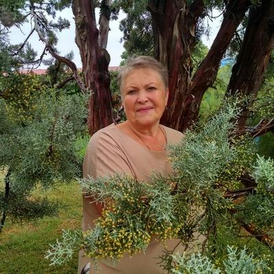 Татьяна Дворецкова
