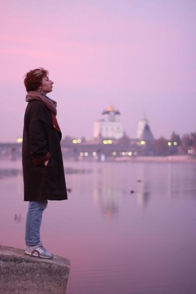 Виктория Зарецкая