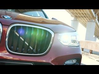 Обзор BMW X4 от дилерского центра BMW АГАТ Моторс