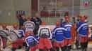Новомосковские хоккеисты в тройке лучших в НМХЛ
