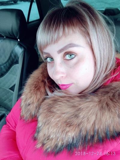 Анжелика Чешегорова (Дыщенкова)