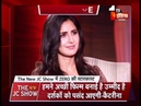 Exclusive Interview of Shahrukh Khan, Katrina kaif and Anushka Sharma   The New JC show