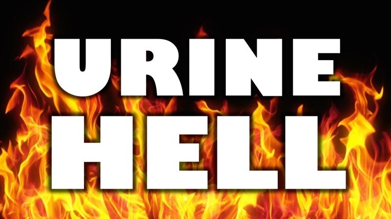 Peeing Your Way to Hell (Fun Islamic Fact 2)