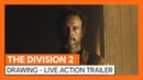 OFFICIAL THE DIVISION 2 - DRAWING LIVE ACTION TRAILER