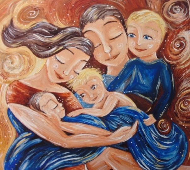 """""""Сегодня аборт - главный разрушитель мирной жизни, потому что это война против ребенка… а если мы принимаем то, что мать может убить даже собственное дитя, можем ли мы говорить другим людям, чтобы они не убивали друг друга"""""""