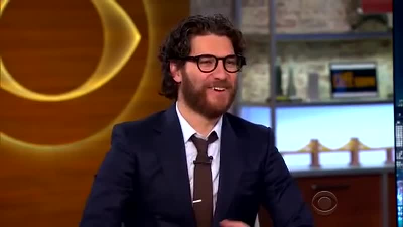 The Late Late Show Host Adam Pally - Ben Schwartz, Eric Andre, Death Cab for Cutie - 30 January
