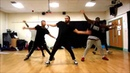 PDK Class | Jonny Vieco | Kelis ft TOK Beenie Man - Trick me twice (remix)