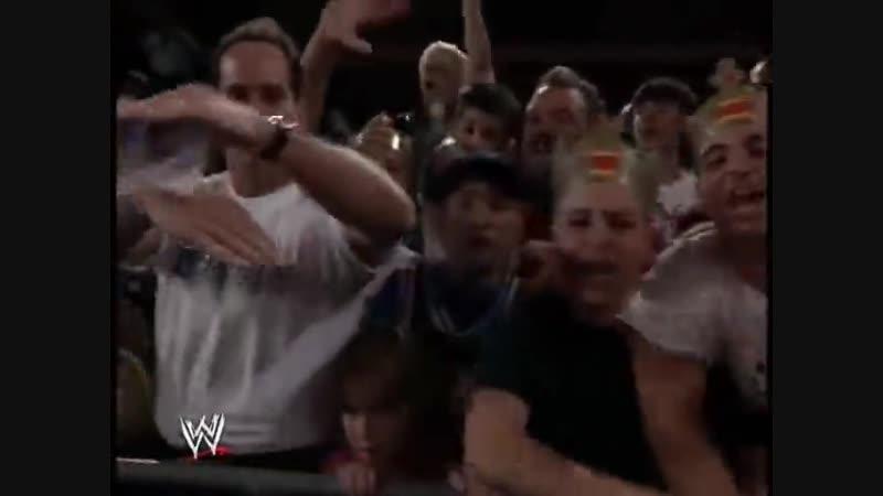 WWF Monday Night Raw 1993.07.19