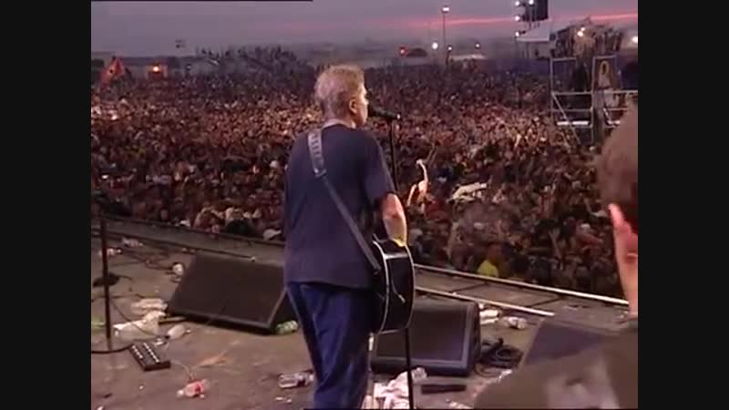 The Offspring - Why Dont You Get A Job - 7_23_1999 - Woodstock 99 East Stage (O (1)