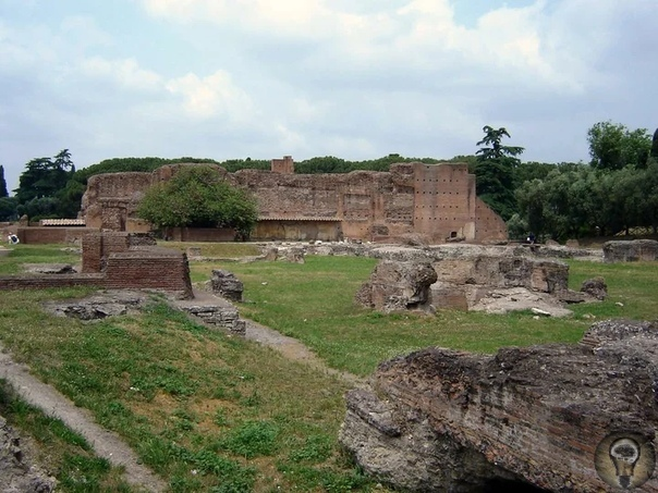 Как был основан Рим: история и легенда