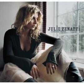Julie Zenatti альбом La Boite De Pandore
