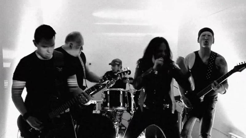 BLACKDRAFT – Leap in the Dark Video